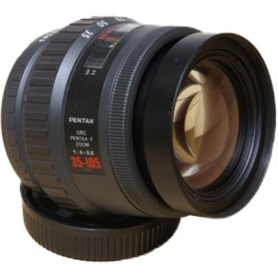 Fズーム 35-105mm F4-5.6