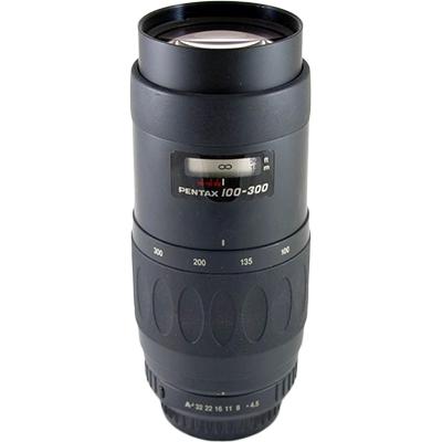 FAズーム 100-300mm F4.5-5.6