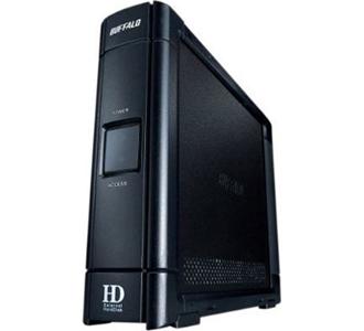 外付けHDD 1TB